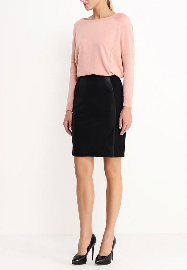 Прямая юбка Baon (Баон) B475508: изображение 4