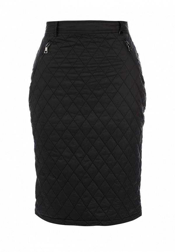 Прямая юбка Baon (Баон) B475514: изображение 1