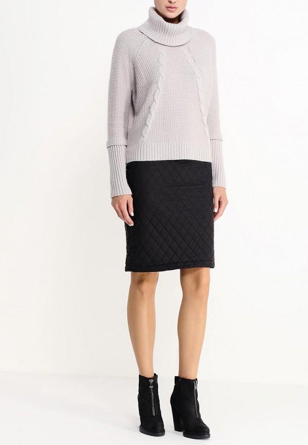Прямая юбка Baon (Баон) B475514: изображение 4