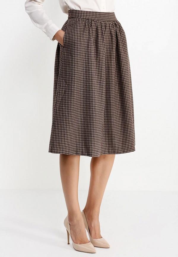 Широкая юбка Baon (Баон) B475517: изображение 2