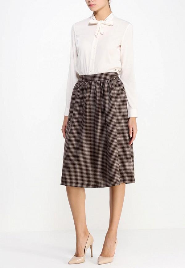 Широкая юбка Baon (Баон) B475517: изображение 3