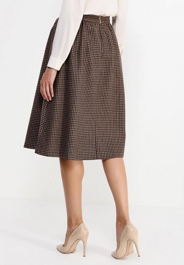 Широкая юбка Baon (Баон) B475517: изображение 4