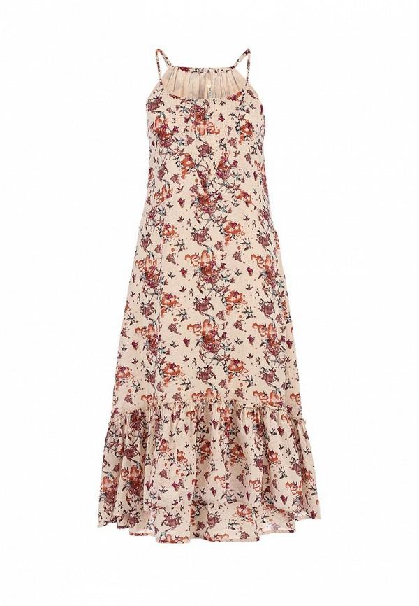 Платье-макси Baon (Баон) B463013: изображение 1
