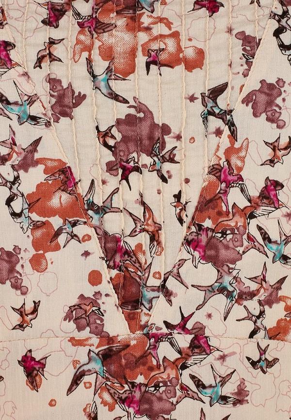 Платье-макси Baon (Баон) B463013: изображение 2