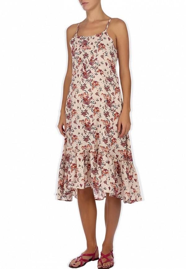Платье-макси Baon (Баон) B463013: изображение 3