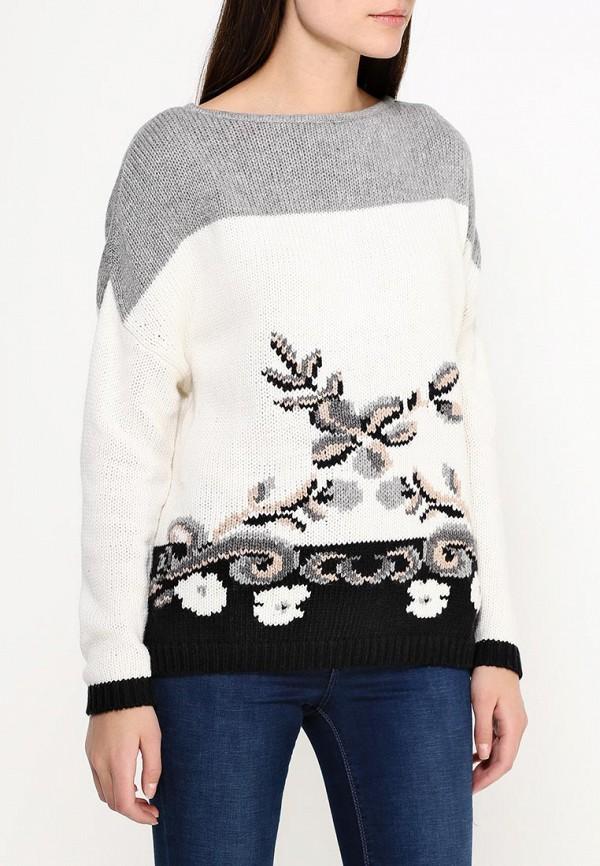 Пуловер Baon (Баон) B135547: изображение 3