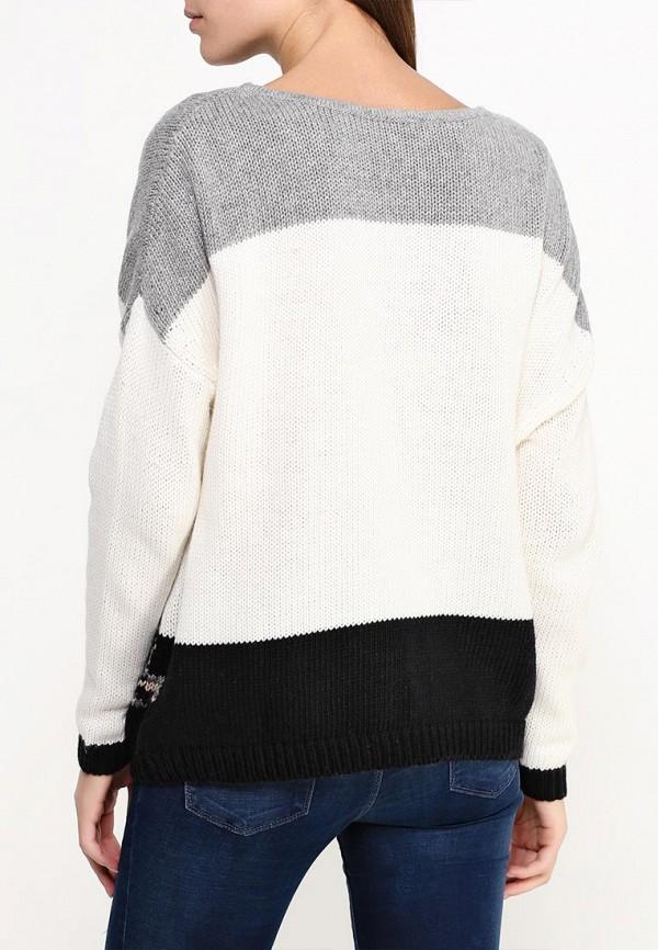 Пуловер Baon (Баон) B135547: изображение 4