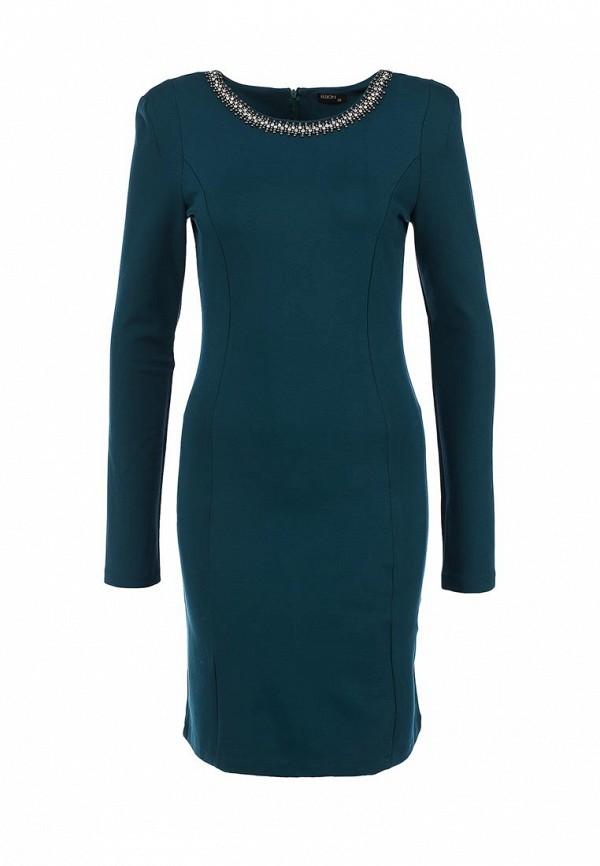 Платье-миди Baon (Баон) B455510: изображение 1