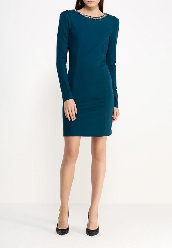 Платье-миди Baon (Баон) B455510: изображение 2