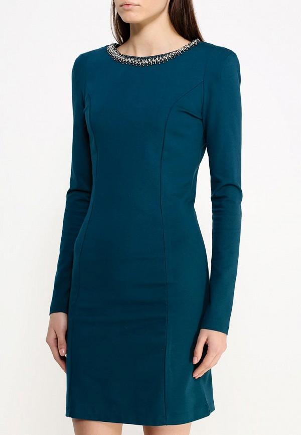 Платье-миди Baon (Баон) B455510: изображение 3