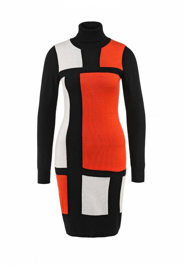 Вязаное платье Baon (Баон) B454515: изображение 1