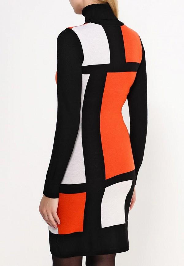 Вязаное платье Baon (Баон) B454515: изображение 4