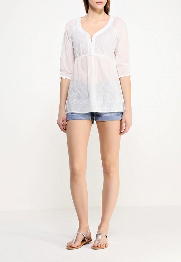 Блуза Baon (Баон) B175408: изображение 2
