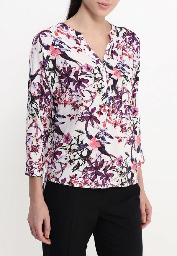 Блуза Baon (Баон) B176014: изображение 4