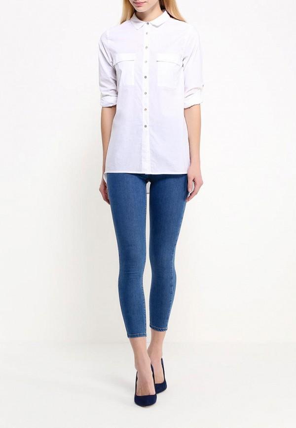 Рубашка Baon (Баон) B176023: изображение 2