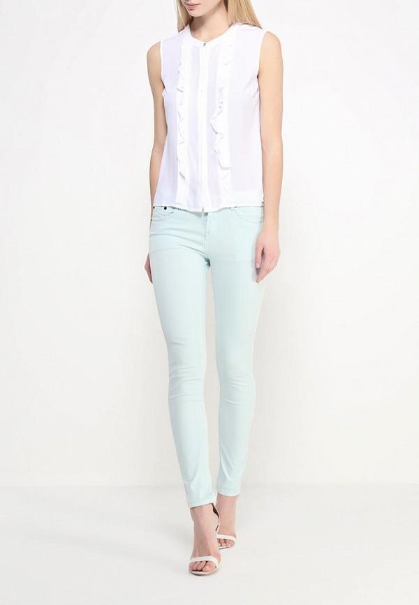 Блуза Baon (Баон) B196005: изображение 2