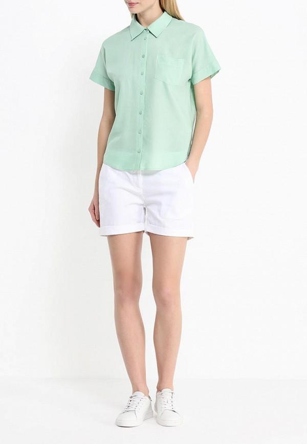 Рубашка с коротким рукавом Baon (Баон) B196025: изображение 2
