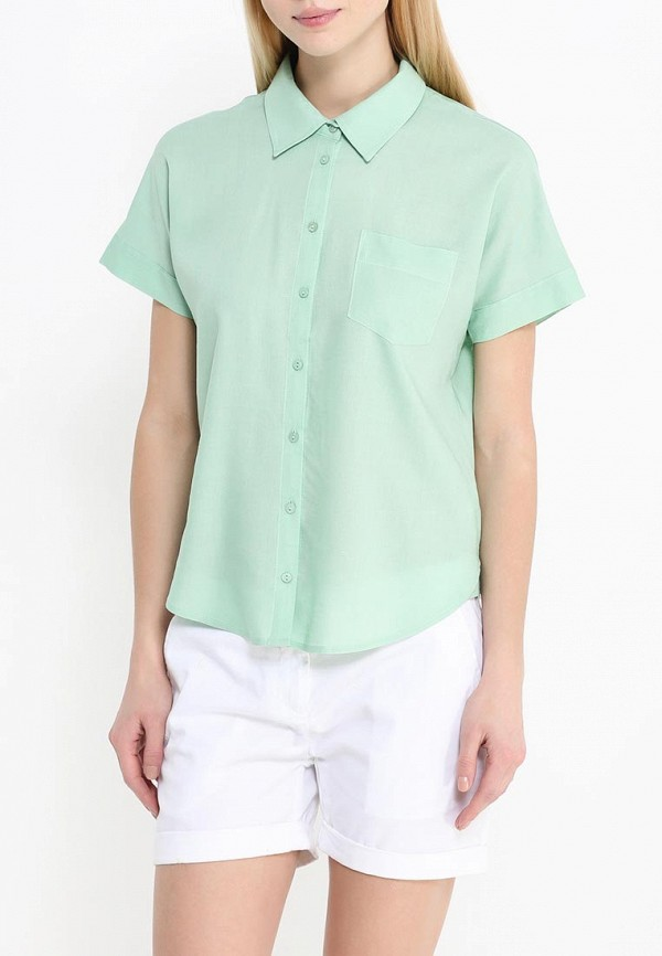 Рубашка с коротким рукавом Baon (Баон) B196025: изображение 3
