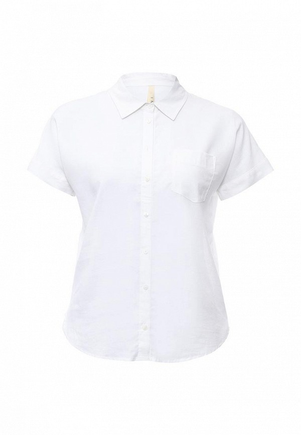 Рубашка с коротким рукавом Baon (Баон) B196025: изображение 1