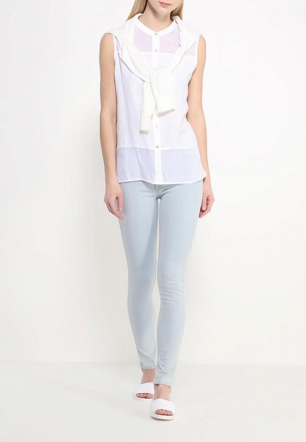 Блуза Baon (Баон) B196030: изображение 2