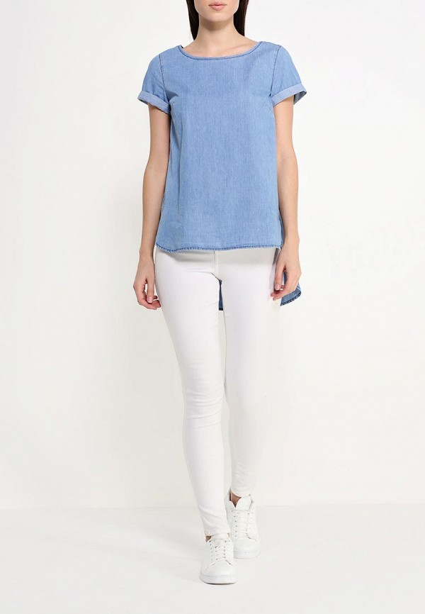 Блуза Baon (Баон) B196042: изображение 2