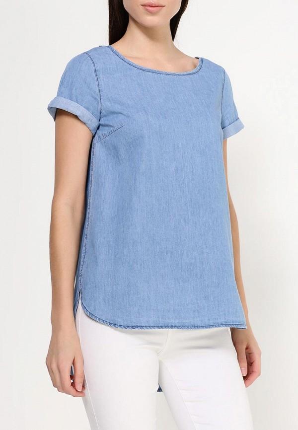 Блуза Baon (Баон) B196042: изображение 3