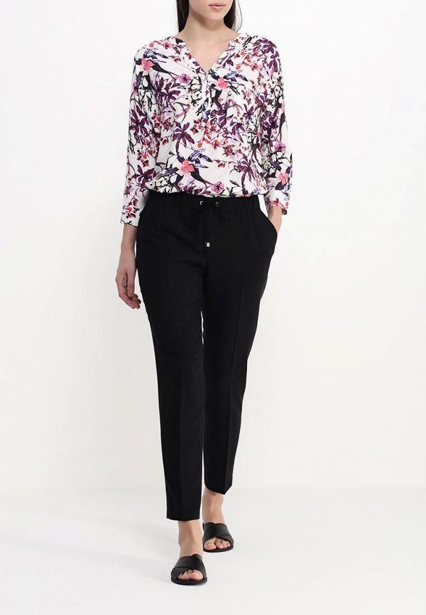 Женские зауженные брюки Baon (Баон) B296002: изображение 2