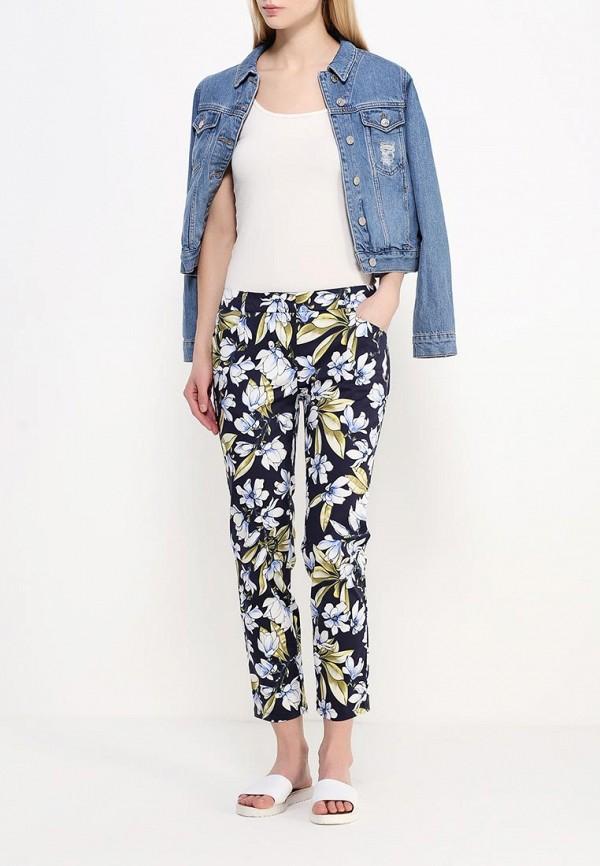 Женские зауженные брюки Baon (Баон) B296017: изображение 2