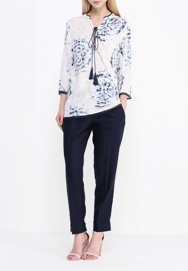 Женские повседневные брюки Baon (Баон) B296019: изображение 2