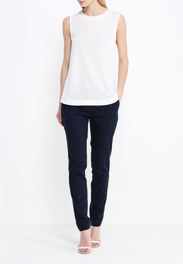 Женские зауженные брюки Baon (Баон) B296020: изображение 2
