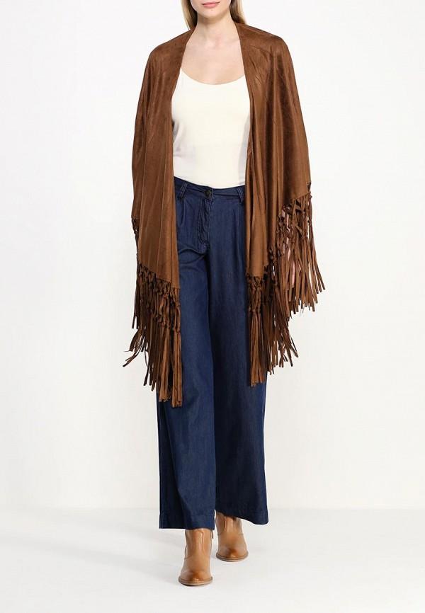 Женские широкие и расклешенные брюки Baon (Баон) B306001: изображение 2