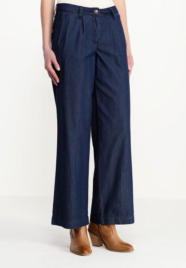 Женские широкие и расклешенные брюки Baon (Баон) B306001: изображение 3
