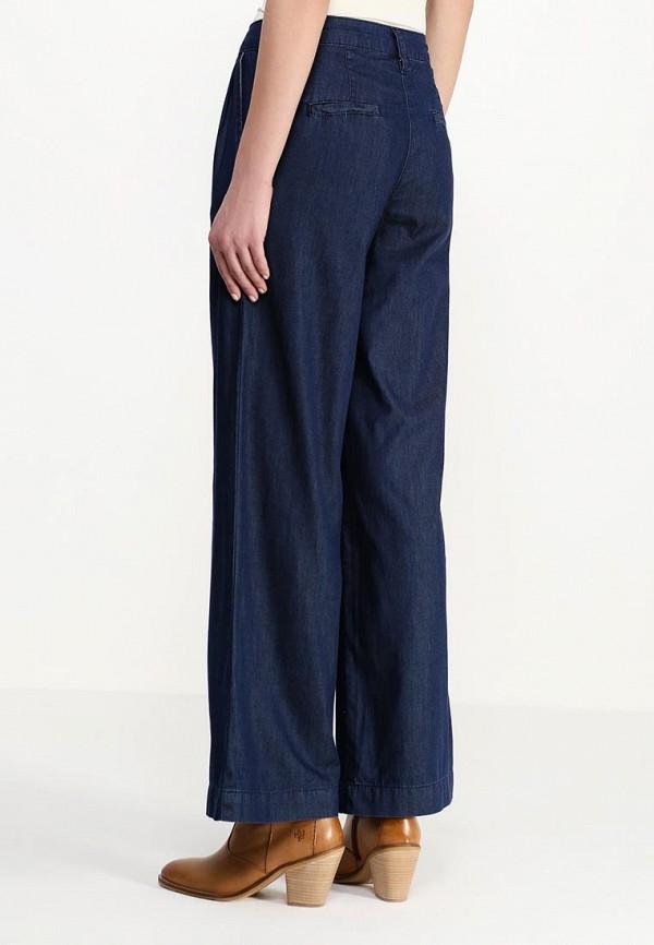 Женские широкие и расклешенные брюки Baon (Баон) B306001: изображение 4