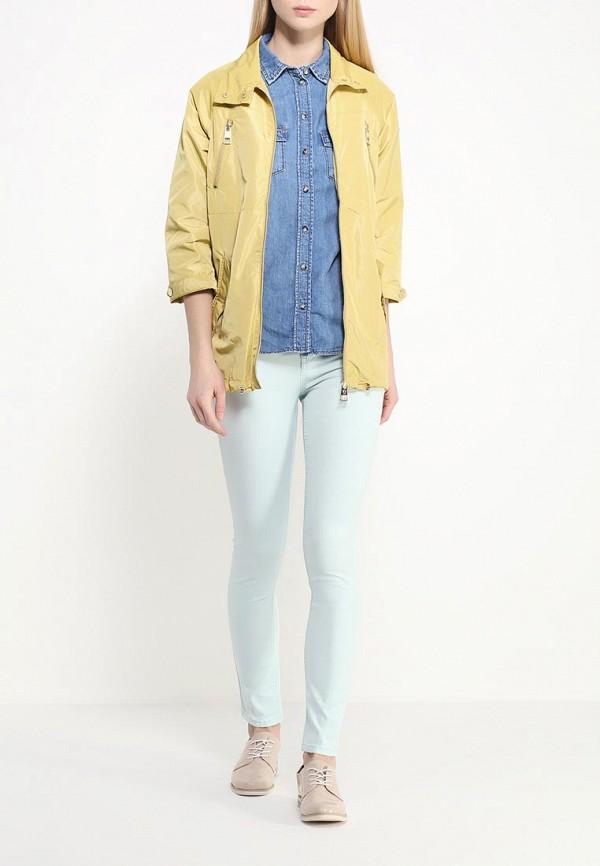 Женские зауженные брюки Baon (Баон) B306003: изображение 2