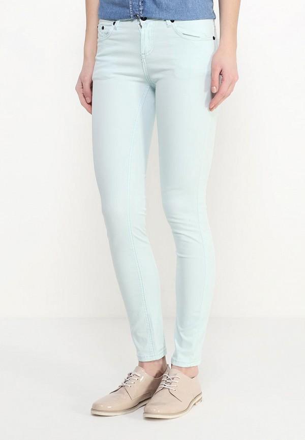 Женские зауженные брюки Baon (Баон) B306003: изображение 3