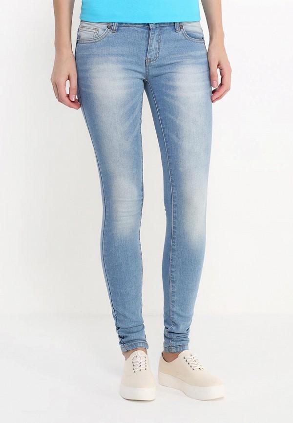 Прямые джинсы Baon (Баон) B306006: изображение 3