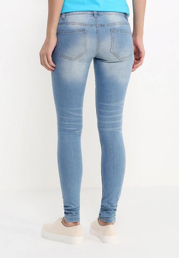 Прямые джинсы Baon (Баон) B306006: изображение 4