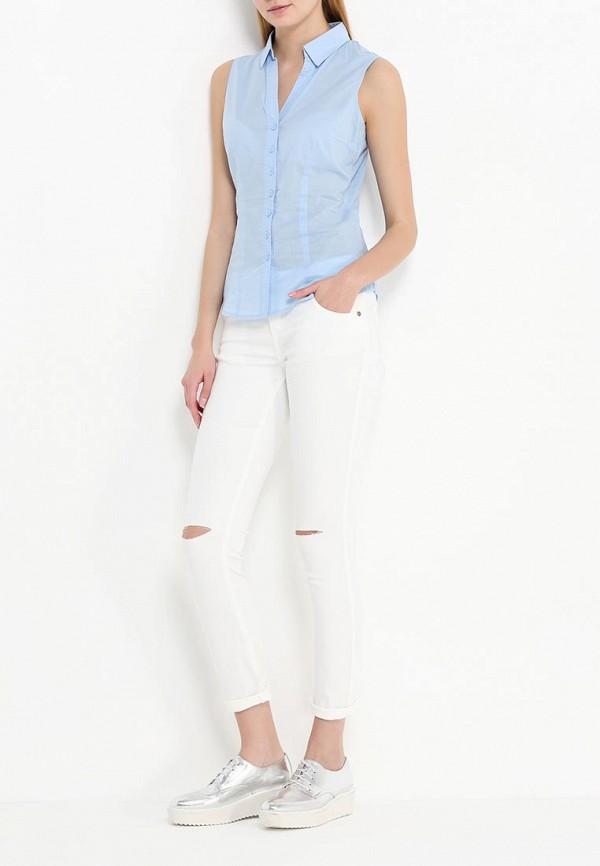 Зауженные джинсы Baon (Баон) B306007: изображение 2