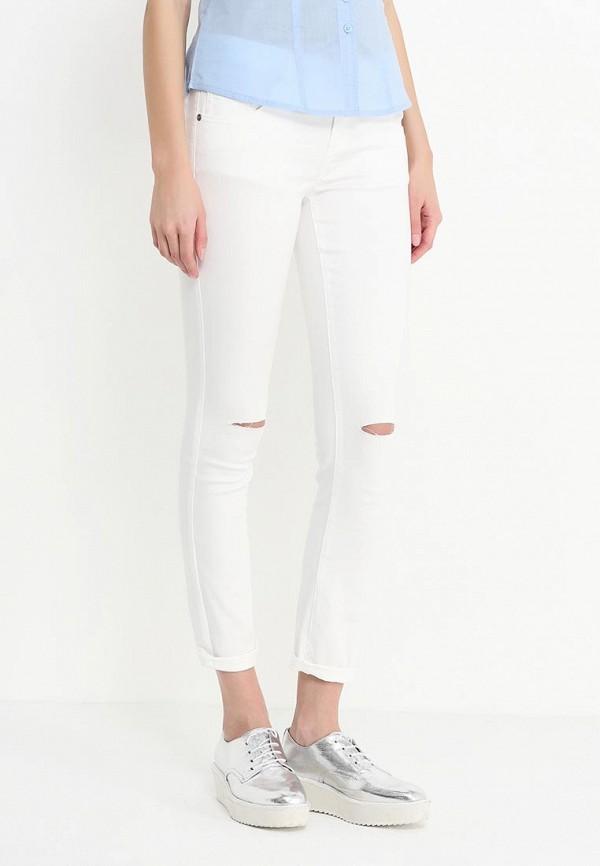 Зауженные джинсы Baon (Баон) B306007: изображение 3