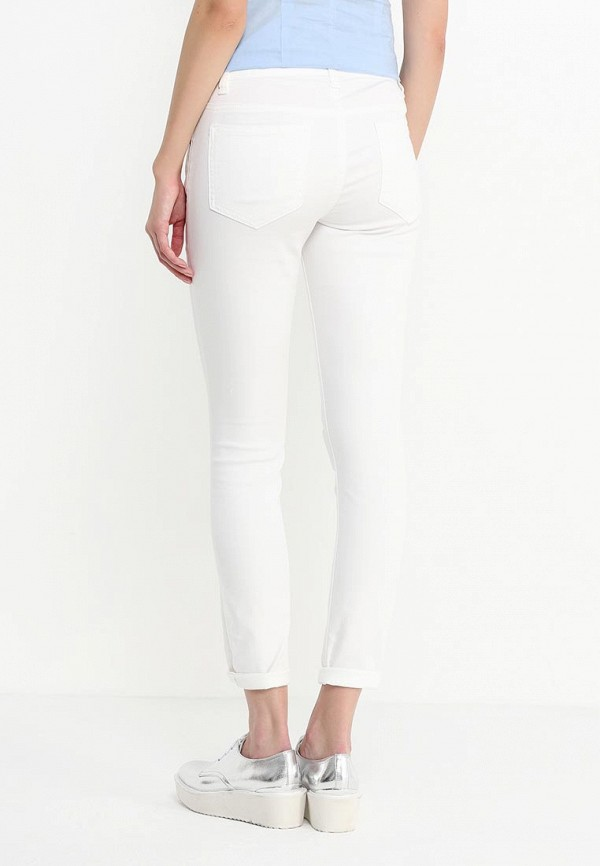 Зауженные джинсы Baon (Баон) B306007: изображение 4