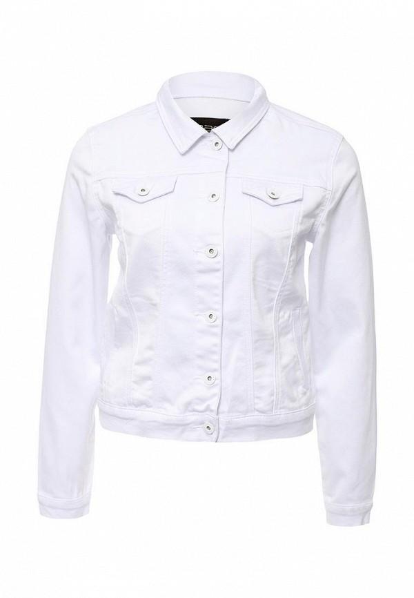 Джинсовая куртка Baon (Баон) B125017: изображение 2
