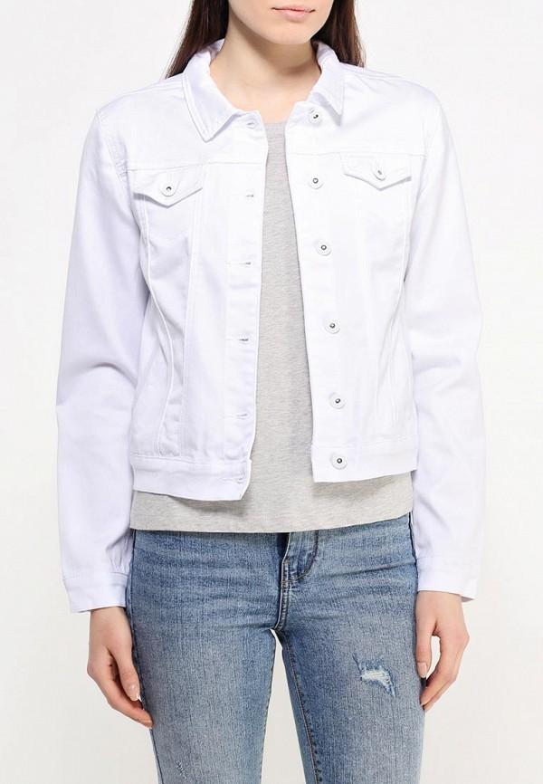 Джинсовая куртка Baon (Баон) B125017: изображение 4
