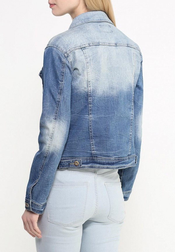 Джинсовая куртка Baon (Баон) B126008: изображение 4