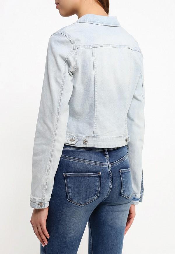 Джинсовая куртка Baon (Баон) B126011: изображение 5