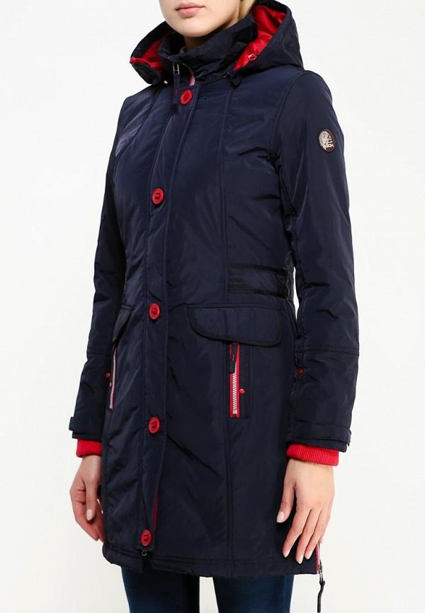 Утепленная куртка Baon (Баон) B036023: изображение 3