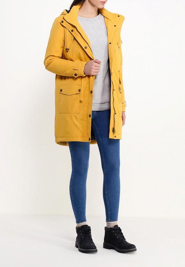 Утепленная куртка Baon (Баон) B036032: изображение 3