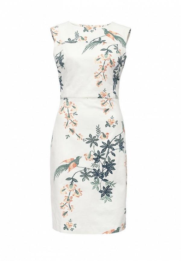 Платье-миди Baon (Баон) B455040: изображение 1
