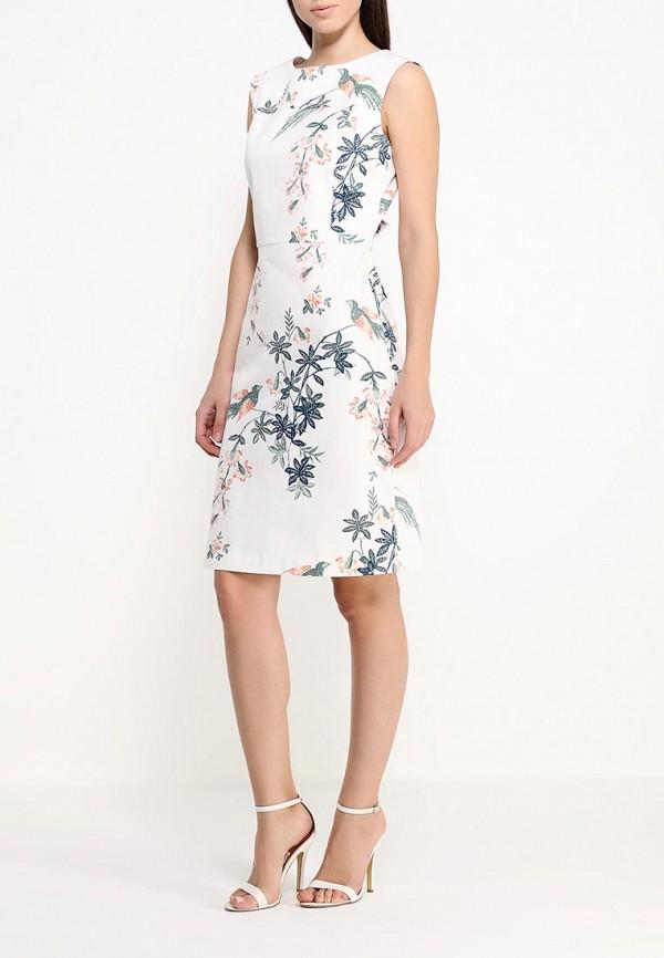 Платье-миди Baon (Баон) B455040: изображение 2