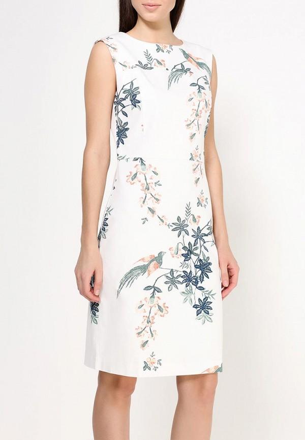Платье-миди Baon (Баон) B455040: изображение 3