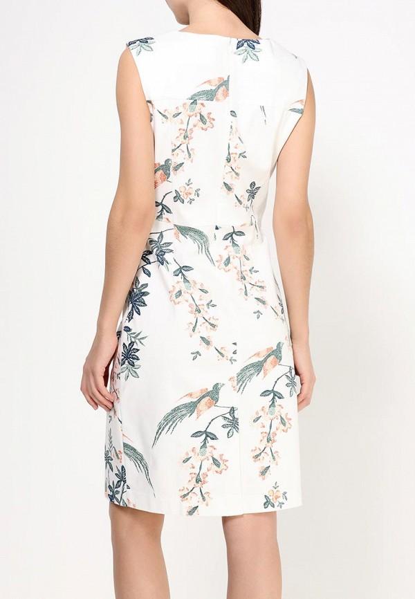 Платье-миди Baon (Баон) B455040: изображение 4
